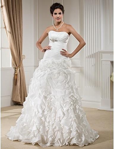 Tips For Choose Wedding Dress 2014