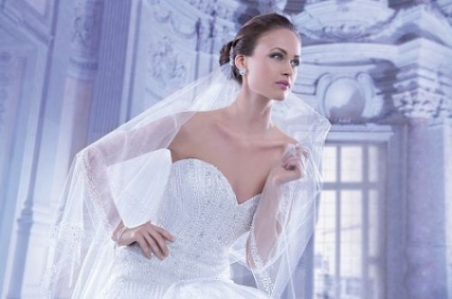 Panorama of the new collections The Sposa Group wedding dresses 2014