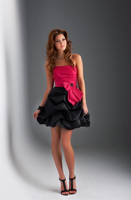 Short Party Dresses for Juniors