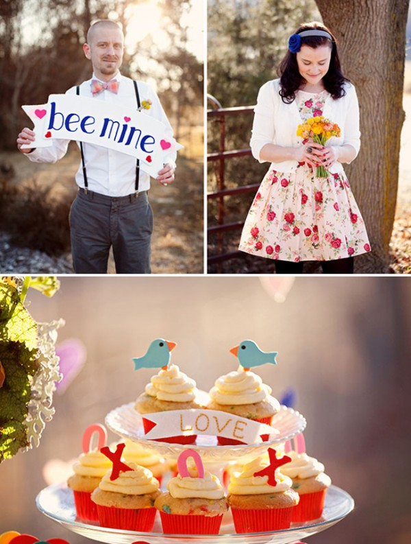 The most romantic pre wedding photo sessions: Special Valentine's day
