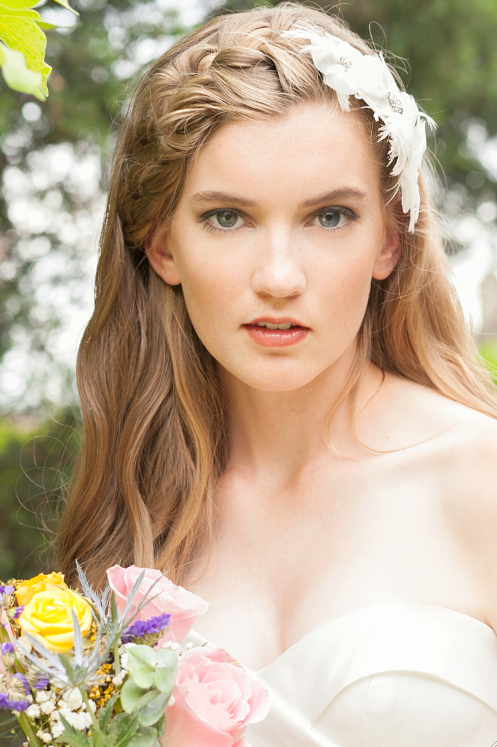 Bridal Hairstyle Trends 2014