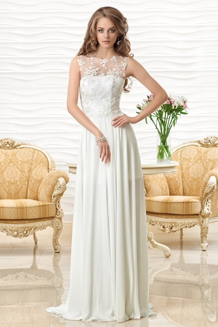 Oksana Mukha Collection 2014 Wedding Dresses