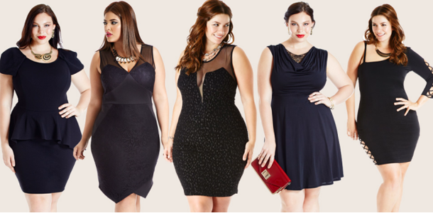 How to Dress Well when You're Overweight