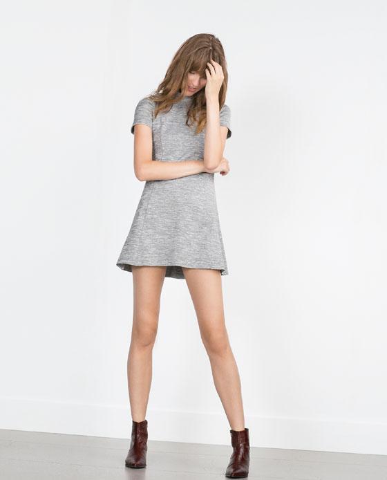 New Fall 2015 Zara dresses