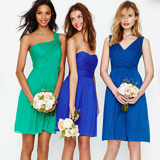 How to Be the Best Bridal Party 2016