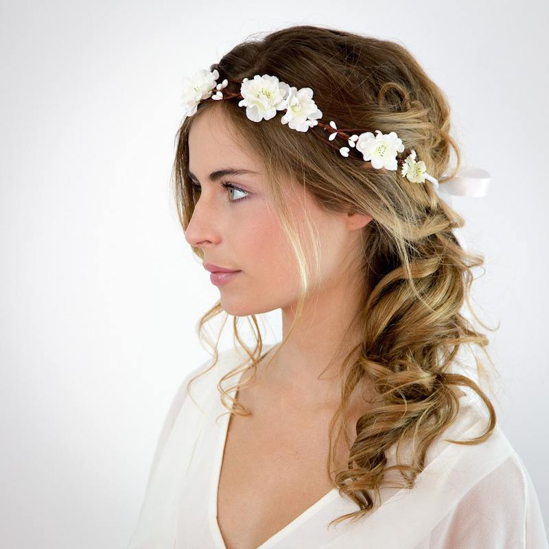NEW BRIDAL HAIRSTYLES TRENDS 2016- 2017