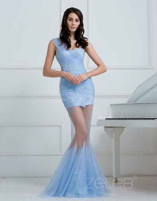How to Choose a Night Evening Dress?
