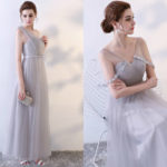 Choose the right bridesmaid dresses to make the wedding spectacular