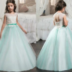 Choose a Flower Girl Dress :2018 Guide