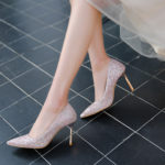 Tips for Finding the Perfect Wedding Shoes