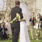Putting Your Wedding Ideas Into Place