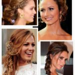 2019 Braided Hairstyles Trends For Brides
