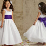 Buying A Communion Dress -10 Things You Need To Know