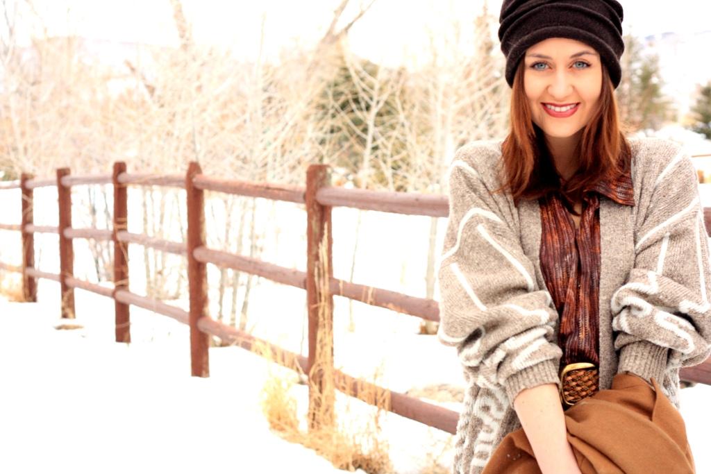 DressFasion:Winter In My Heart