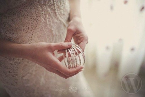 8 tips for the beauty of the bride